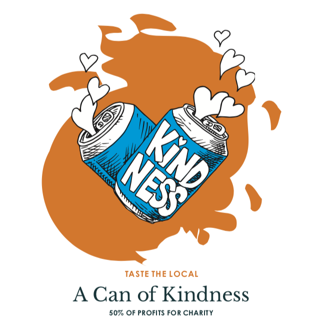 A Can of Kindness
